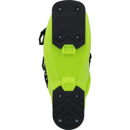 Juniorská obuv na sjezdové lyžování - Alpina DUO 70 - 5