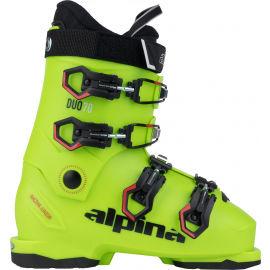 Alpina DUO 70