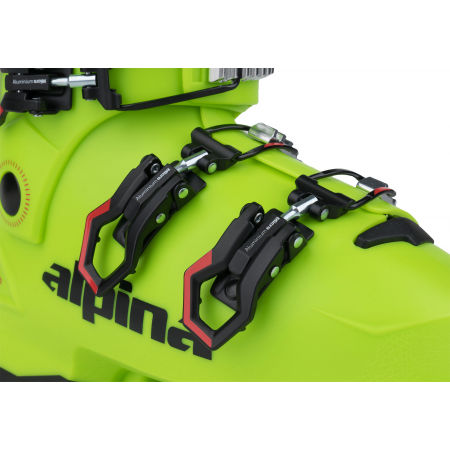 Juniorská obuv na sjezdové lyžování - Alpina DUO 70 - 6