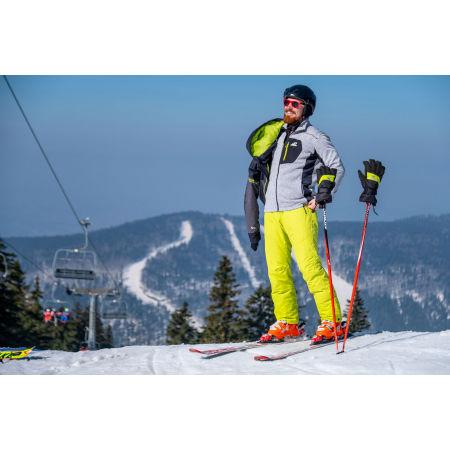 Pánské lyžařské rukavice - Hannah RAFFY - 3