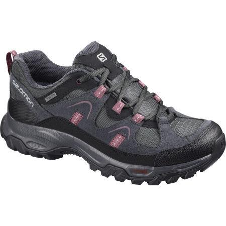 Dámská outdoorová obuv - Salomon FORTALEZA GTX W