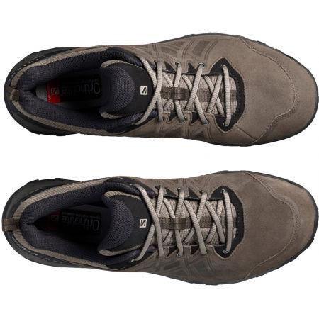 Pánská trailová obuv - Salomon EVASION 2 LTR - 3