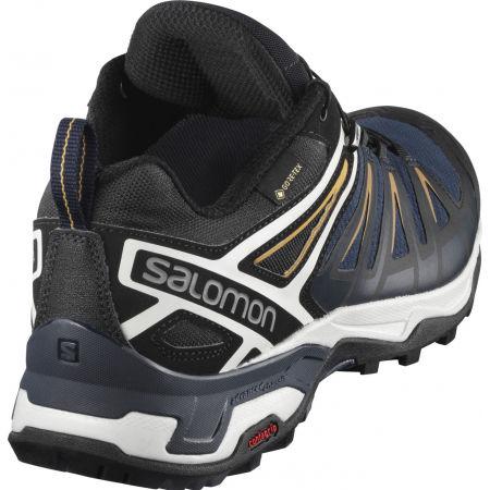 Pánská turistická obuv - Salomon X ULTRA 3 GTX - 2