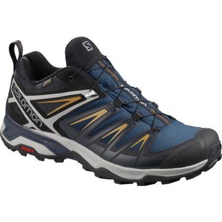 Pánská turistická obuv - Salomon X ULTRA 3 GTX - 1