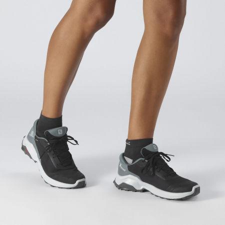 Dámská voděodolná obuv - Salomon X REVEAL GTX W - 2