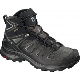 Salomon X ULTRA 3 MID GTX W - Dámská turistická obuv