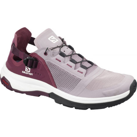 Salomon TECH AMPHIB 4 W - Dámské sportovní boty