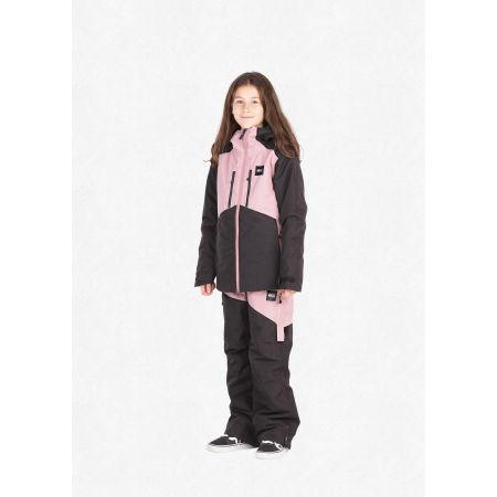 Dětská zimní bunda - Picture NAIKA - 5