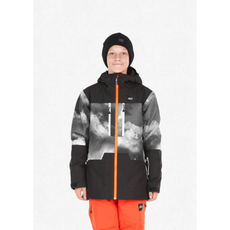 Dětská zimní bunda - Picture PRODEN - 3