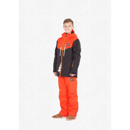Dětská zimní bunda - Picture MOVIE - 5