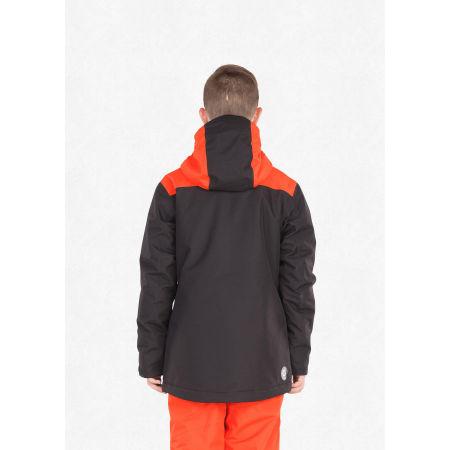 Dětská zimní bunda - Picture MOVIE - 4