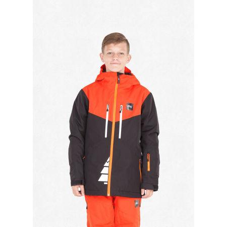 Dětská zimní bunda - Picture MOVIE - 3