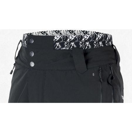 Pánské zimní kalhoty - Picture NAIKOON - 3