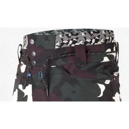 Pánské zimní kalhoty - Picture UNDER - 3