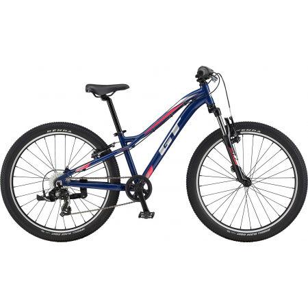 GT STOMPER 24 PRIME - Dětské horské kolo