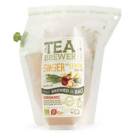 Grower's Cup CAJ 3KS - Sada čajů v cestovním balení