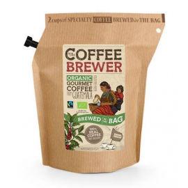 Grower's Cup KAVA GUATEMALA - Čerstvá bio káva