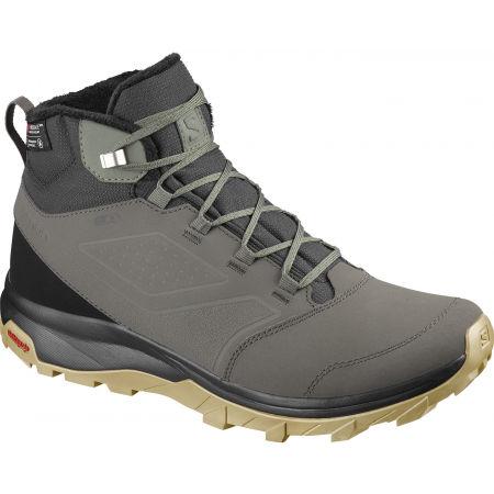 Pánská zimní obuv - Salomon YALTA TS CSWP