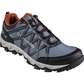 Columbia PEAKFREAK X2 OUTDRY - Pánské outdoorové boty