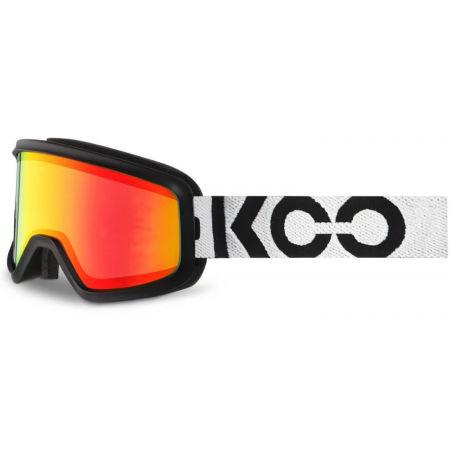 KOO ECLIPSE - Lyžařské brýle