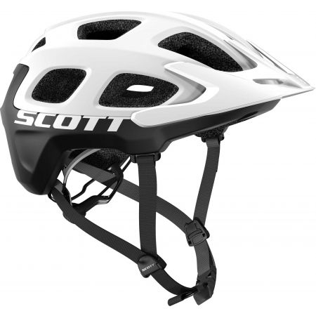 Scott VIVO - Cyklistická helma