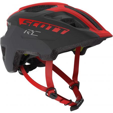 Scott SPUNTO JR PLUS - Dětská helma na kolo