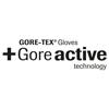 GORE-TEX® RUKAVICE + TECHNOLOGIE GORE ACTIVE